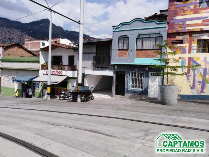 Local disponible para Arriendo en Medellin con un valor de $2,700,000 código 1168