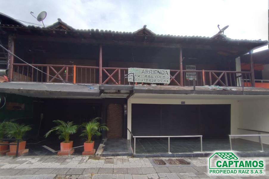 Local disponible para Arriendo en Medellin con un valor de $3,000,000 código 165