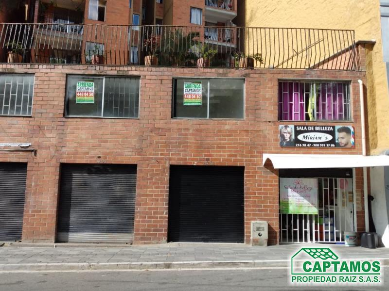 Local disponible para Arriendo en Medellin Boston Foto numero 1