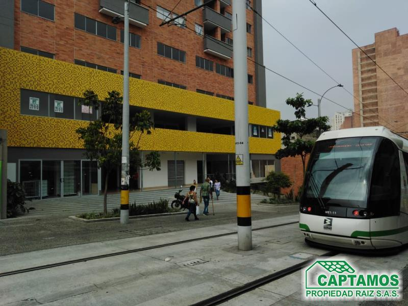 Local disponible para Arriendo en Medellin con un valor de $2,330,000 código 1194