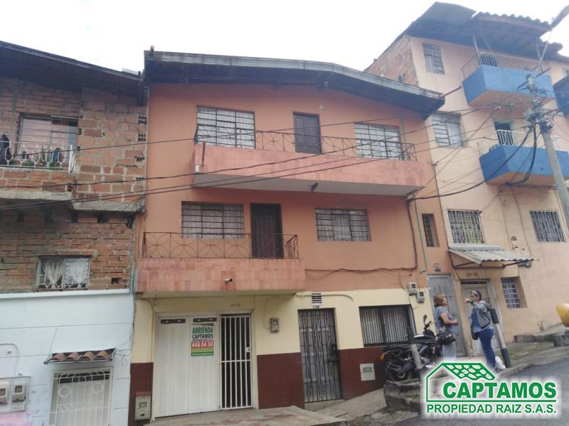 Local disponible para Arriendo en Medellin Salvador Foto numero 1