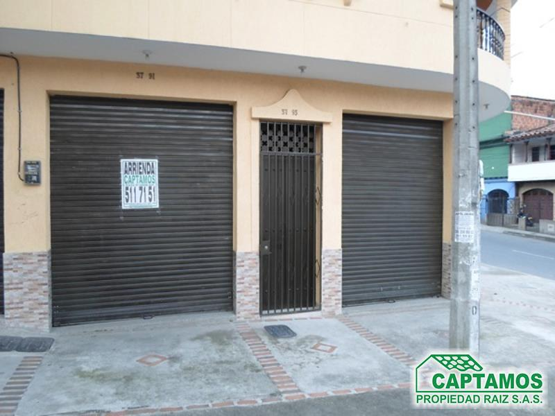 Local disponible para Arriendo en Medellin con un valor de $1,500,000 código 896