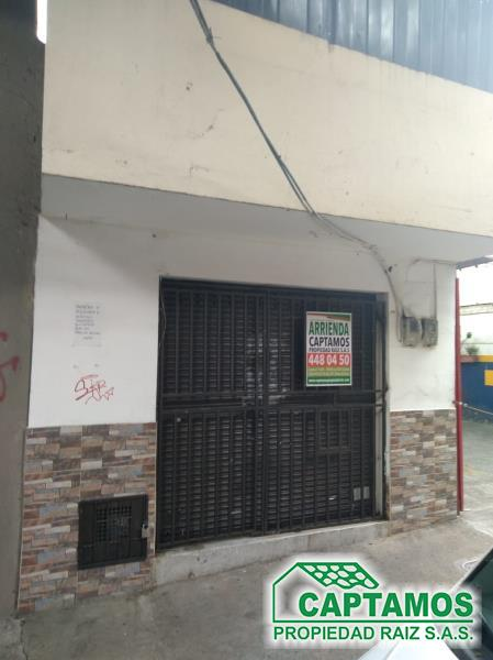 Local disponible para Arriendo en Medellin con un valor de $900,000 código 1050