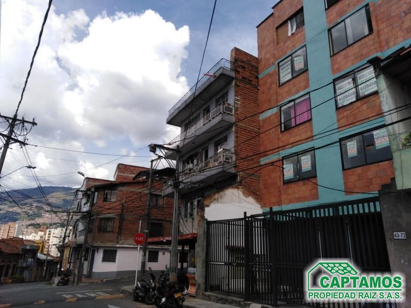 Local disponible para Arriendo en Medellin con un valor de $1,500,000 código 1314