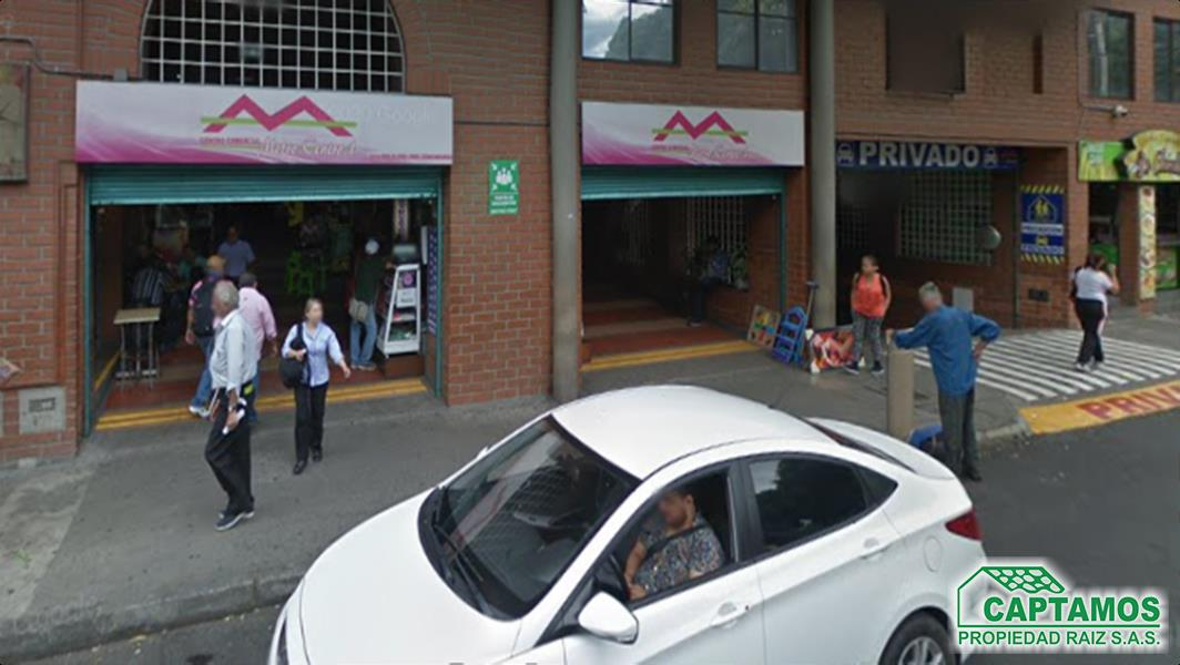 Local disponible para Arriendo en Medellin Centro Foto numero 1