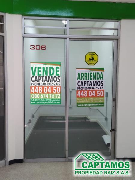 Local disponible para Ambos en Medellin con un valor de $350,000 - $28,000,000 código 1556
