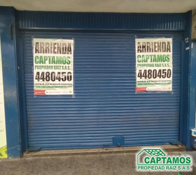 Local disponible para Arriendo en Medellin con un valor de $2,900,000 código 97